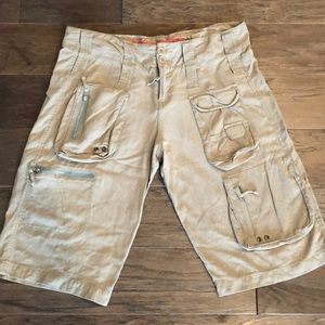 Pete&Greta Cargo Shorts
